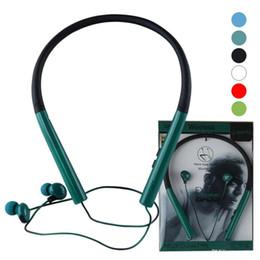 повесить наушники уха Скидка Продажа висячего уха стерео Портативный наушник Спорт Bluetooth-гарнитура MS-770 Высокое качество Красивое и прочное для sony iphone samsung