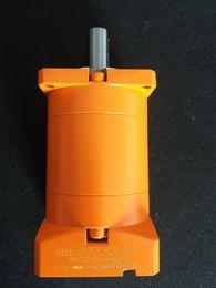 Wholesale Planetary Gearbox Motor - Servo Motor And Stepper Motor Planetary Gearbox Geared Ratio 20:1 Speed Reducer