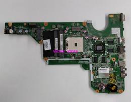 HP Pavilion G4 G6 G7-2000 için 683030-501 DA0R53MB6E0 R53 Soket FS1 DDR3 HD7670M Laptop Dizüstü Anakart Anakart Test nereden hp pavyonu için anakart g7 tedarikçiler