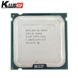 Intel Xeon CPU X3470 2.93GHz 8MB 2.5GTs LGA1156 Quad Core Server Processor SLBJH