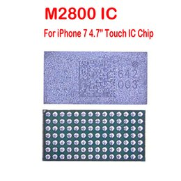 2020 iphone touch ic 5 pz / lotto Originale Nuovo M2800 IC Per iPhone 7 7G 4.7