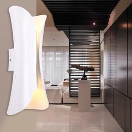 LED Intérieur Applique Mur D'hôtel À Double Tête Extérieur NightLight Porte Balcon Up And Down Éclairage Extérieur IY121773 ? partir de fabricateur
