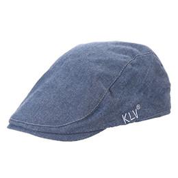 Estilo británico de época Boinas casuales Gorra plana Patchwork Ivy League  Irish Cabbie Newsboy Hat Nueva gorra de algodón sólido retro sombrero  irlandés ... c7010d7f936