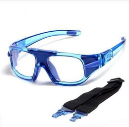 c9cd2f4a778 prescription eye glasses frame Canada - Sports glasses Basketball Prescription  glass frame football Protective eye Outdoor