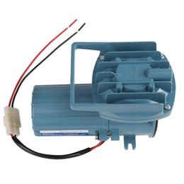 Wholesale Fish Tank Aerator - High Quality aerator DC 12V 35W Pump Aerator for Fish Pond Aquaculture Aquarium Air Compressor Fish Tank Air Pump
