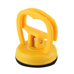 Wholesale Glass Lifter - High Quality Dent Puller Bodywork Panel Moms Assistant House Remover Carry Tools Car Suction Cup Pad Glass Lifter