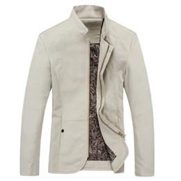 2018 wash coat clothing Neue Marke Kleidung Herbst Männer Freizeitjacke Mantel  Männer Mode Gewaschen Windschutz Baumwolle a99134120b