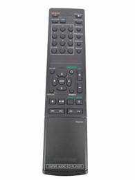 New Original Genuine Controle Remoto PWW1181 Para Super Audio CD Player Sistema AV Controle Remoto Fernbedienung supplier genuine videos de Fornecedores de vídeos genuínos