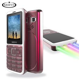 SERVO S10 Telefono sbloccato 2.8