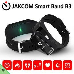 Wholesale wrist wach - JAKCOM B3 Smart Watch hot sale with Smart Watches as wach sw007 smartfon