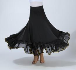 Nouvelles conceptions de robes modernes en Ligne-2018 Nouveau Design Femmes Robes Modernes Standard Ballroom Dance Compétition Robes Dancing Party fête d'anniversaire dîner coût