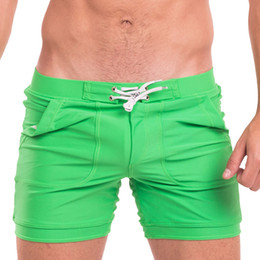 bf1a25e429 big man swimming trunks Coupons - Taddlee Brand Sexy Swimwear Swimsuits Men  Quick Dry Plus Big