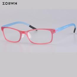 8948ea55522eb 2018 Hot sale vintage eyeglasses women ladies optical glasses man full rim  for reading prescription eyewear super thin ultra