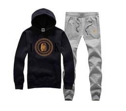 Wholesale Tyga Sweatshirts - 2018 Men Brand Name Clothes Autumn Winter Man Last Kings Hiphop Sweatshirt Street Fashion Tyga Last Kings Hoodies sweats jumper 01