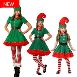 dc60b641ad08d Promotion Elf Costume Men