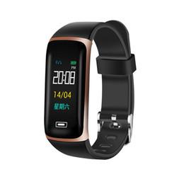 горячее надувательство M5plus спорта шагомер унисекс Смарт часы браслет Bluetooth Фитнес Tracker Ежедневно водонепроницаемый браслет Multi-Functional SmartWatch от Поставщики статическая полоса