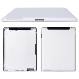 2019 nouveaux étuis arrière Nouvelle porte de boîtier de batterie couvercle du logement arrière Remplacer pour iPad 2 3 4 nouveaux étuis arrière pas cher