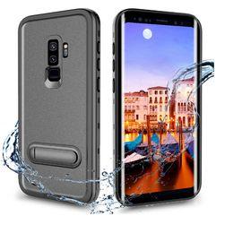 caja impermeable del redpepper para la galaxia de samsung Rebajas Nuevo estuche Galaxy S9 Plus Waterproof a prueba de golpes RedPepper Case para Samsung Galaxy S9 Plus con caja al por menor