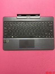 Wholesale Asus Dock - MAORONG TRADING Keyboard For Asus Transformer Pad T100 T100TA T100TAF T100chi 10.1'' dock charger keyboard base