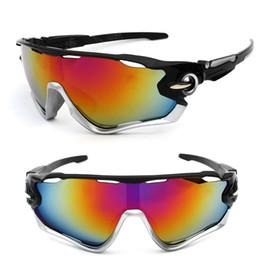 Pcs pesca online-2018 Hot 1Lens PC ciclismo gafas de sol anti-UV400 gafas deportivas para hombres mujeres motocicleta pesca senderismo gafas a prueba de explosiones