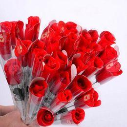 labios de ropa interior Rebajas Día de San Valentín Regalo Panty Rose Underclothes Mujeres Ropa interior T-Back Lencería Sexy Red Lip Panty Rose Bragas Tanga CCA8787 300pcs
