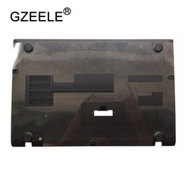 Wholesale Case Cover For Lenovo Thinkpad - GZEELE New For Lenovo ThinkPad T460S T470S Bottom Base case Cover Lower case 00JT981 AM0YU000700 black laptop shell