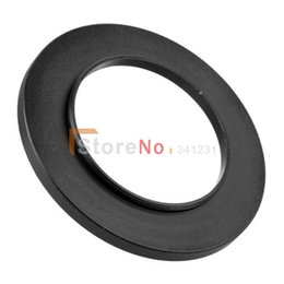 Wholesale lens filter adapter ring - Free shipping 62mm-77mm 62-77 mm 62 to 77 Step Up Ring Lens Filter Adapter ring