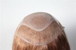 Perruques personnalisées pour femmes de haute qualité vierge européenne de cheveux humains personnalisé toupet pour femmes ? partir de fabricateur
