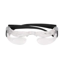 Argentina Nuevos espejuelos de TV especiales (vidrios de miopía) TV plegable binocular 2.1X lupas Lupa de pantalla de televisión supplier folding binoculars Suministro