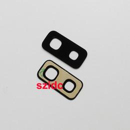 iphone touch ic Sconti Nuova macchina fotografica posteriore posteriore sostituzione delle lenti di vetro con adesivo pre-installato per Samsung Galaxy S9 più il commercio all'ingrosso