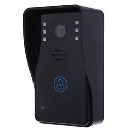 Кнопки дверного звонка онлайн-Беспроводной видео-дверной звонок, кнопки WIFI видео-дверной звонок, 3MP Smart PIR Alarm питание от батареи Беспроводной дверной звонок камеры