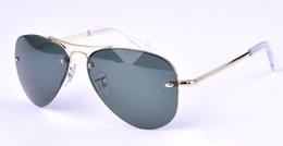 Wholesale Hd Girls - 2018 cool Luxury brand design HD UV400 sunglasses Mens Aviation Male Female Driving Sun glasses gradient Women top quality gafas Eyewear