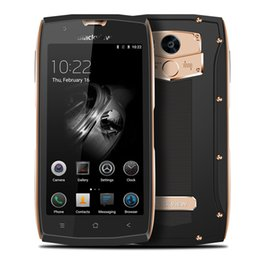 "Wholesale rugged phones gps - Blackview BV7000 Pro Rugged Mobile Phone IP68 Waterproof 5.0"" FHD MT6750T Octa Core 4GB+64GB Fingerprint 4G LTE Smartphone"