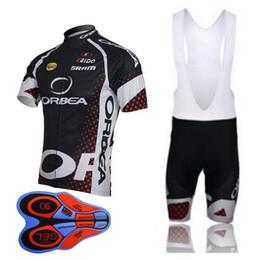 orbea велоспорт трикотажные изделия Скидка 2018 Новый ! Pro 100% полиэстер дышащая Orbea мужчины Велоспорт Джерси Велоспорт одежда MTB велосипед спортивная быстро сухой Майо Ciclismo 91904Y