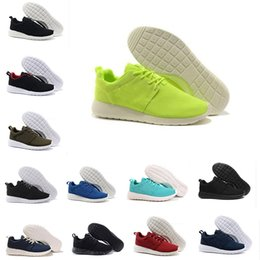 Wholesale Cheap Lightweight Running Shoes - 2018 new Cheap Running Shoes For Women & Men, Classical Lightweight London Olympic Athletic Outdoor Sports Shoes Sneakers Size 36-45