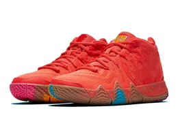 f70bf6a4afae6 Niños niños Lucky Charms zapatos ventas baratas deportes de baloncesto de  calidad superior envío gratis tienda size36-39