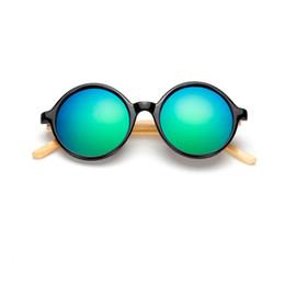 5ab166007 RILIXES Bamboo Sunglasses for Men Women Travel Goggles Sun Glasses Vintage  Wooden Leg Eyeglasses Fashion Brand Design