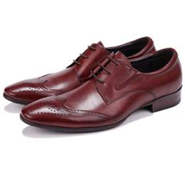 Novio Boda Para Hombre Distribuidores Zapatos La Descuento De Del qnx6Yv