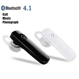 Argentina M165 Hot Wireless Stereo Bluetooth Headset Auriculares mini 4.0 inalámbrico bluetooth handfree universal para todos los teléfonos Suministro