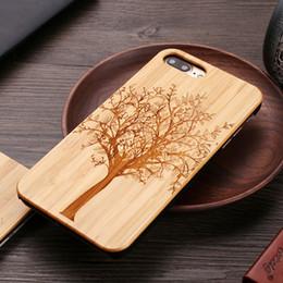 2019 чехлы на заказ Нестандартная конструкция случай деревянный противоударный чехол для телефона 6 7 для Samsung Galaxy S8 S9 Plus Note 8 DHL SCA440 дешево чехлы на заказ