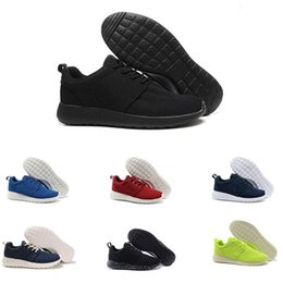 Wholesale Fabrics For Cheap - Cheap Running Shoes For Women & Men, Classical Lightweight London Olympic Athletic Outdoor Sports Shoes Sneakers Eur Size 36-45