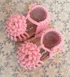 Sapatos feitos à mão por atacado do bebê, gelado do verão, sapatas inferiores macias do bebê, crianças infantis, sapatas das crianças. de