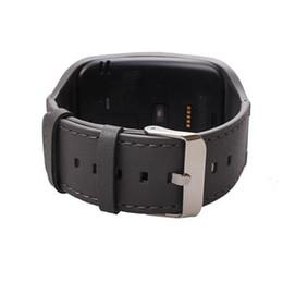 elenca le mele Sconti NUOVO 2018 cinturino cinturino da polso in vera pelle per Samsung Gear S SM-R750 Smart regalo di alta qualità