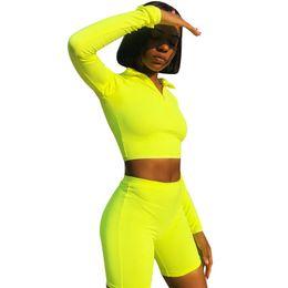 2019 leggings estilo street 2018 Ropa deportiva Ropa de entrenamiento para mujeres Fitness Yoga Set Sexy leggings Yoga Sport Gym Trajes Street Style Clothes Top + Leggings rebajas leggings estilo street
