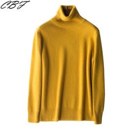 Neuer Geschäft Nullgewinn Neues Muster Geschäfts-beiläufige Männer  gestrickte Kaschmir-Strickjacke drehen-unten Kragenwärme Anti-Pilling  Pullover günstig ... bb228cd110