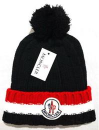Верхние шляпы для онлайн-2018 зимняя мода мужчины шапочка женщины вязаная шапка повседневная спорт cap согреться лыжный gorro высокое качество шапочки капот классический поло череп шапки