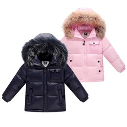 9f483f250 Discount Boys Kids Fur Collar Jacket