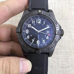 Наручные часы онлайн-2018 новый продукт механизм с автоподзаводом 1884 резиновый браслет Superquartz сапфировое зеркало новый Кольт sky racer дата мужские часы