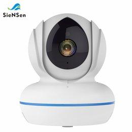 Canada SienSen 4 millions de HD sans fil caméra hémisphère intérieur sans fil Soutien Antenne 2.4g / 5g WIFI 3dBi Support maximal 128GTF Carte C22Q supplier ptz wifi indoor camera Offre