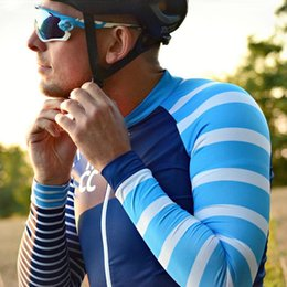 a06c5fd89 2018 Team Tic cc long sleeve cycling Jersey outdoor sweatshirt cycling  clothing Summer Men s riding wear Custom bike clothing